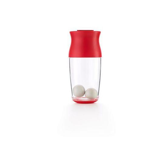 Batter Shaker in Red