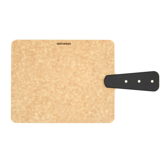 Handy Boards with Riveted Handle Natural/Slate Handle