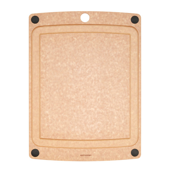 All-In-One Boards Natural/Black feet 17.5 × 13