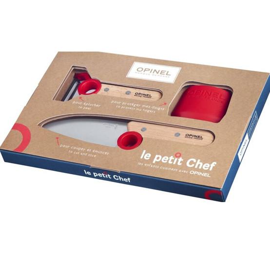 Le Petit Chef Set