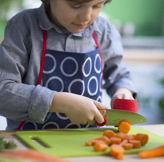 Le Petit Chef Apron for Kids