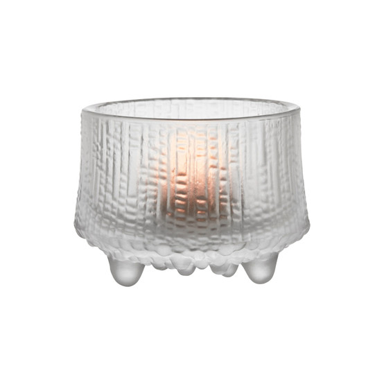 Ultima Thule Matte Frosted Tealight Candleholder