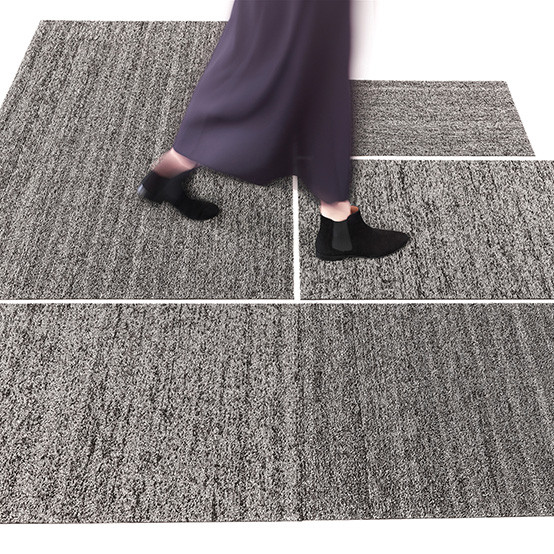 Heathered Shag Mat 24 x 72