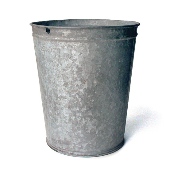 VT Vintage Sap Bucket