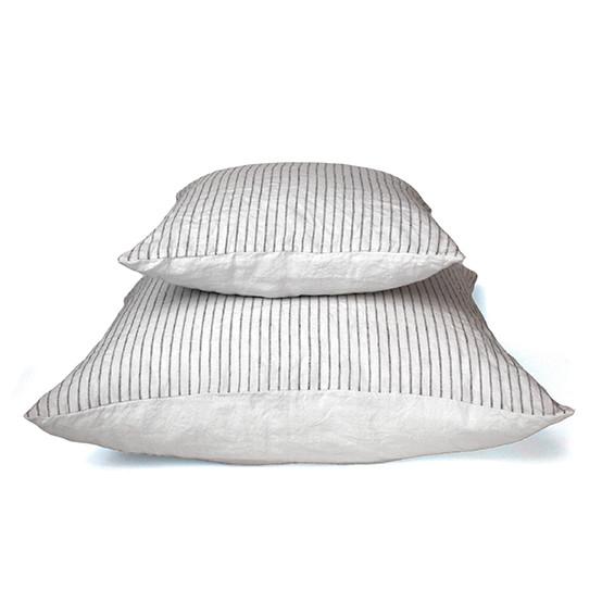 """17"""" Stripe Pillow"""