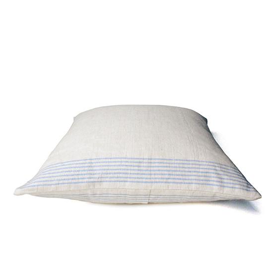 """20"""" Agrarian Linen Pillow"""