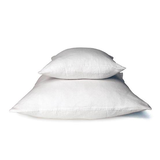 """26"""" White Pillow"""
