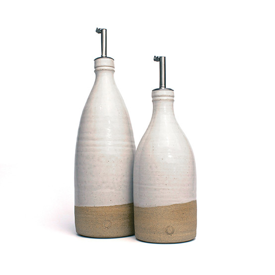 Large Oil Bottle