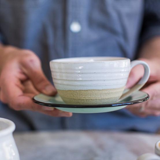 Large Pantry Mug