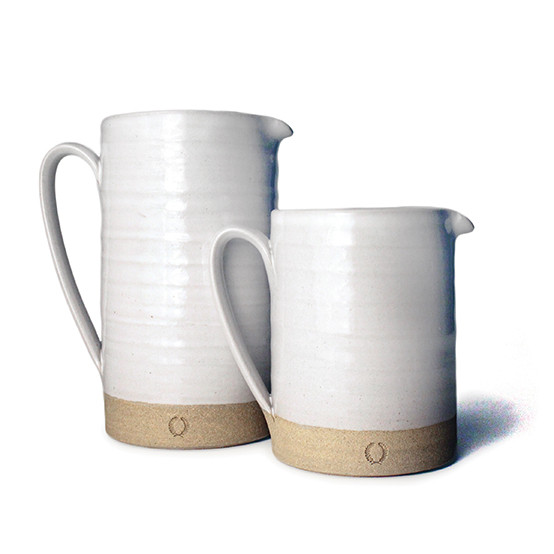 Medium Silo Pitcher