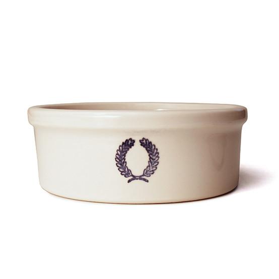 Laurel Dog Bowl