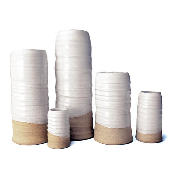 Petite Trunk Vase