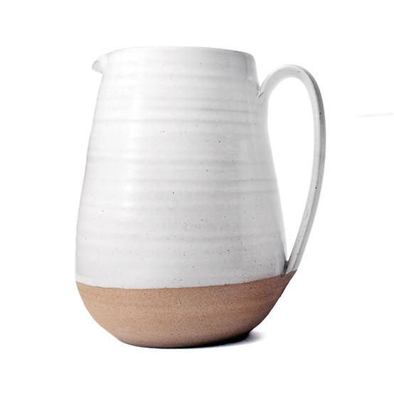 Large Farmer's Pitcher