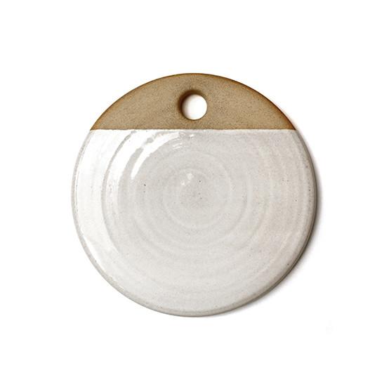 7.5 Inch Round Cheese Stone