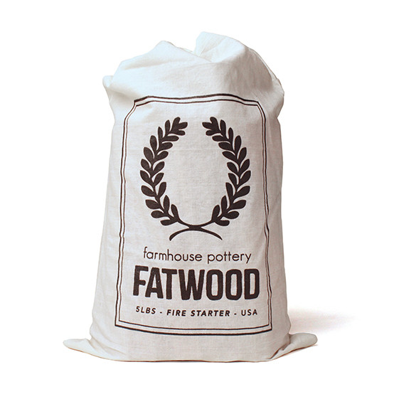Fatwood- 5 lb Bag