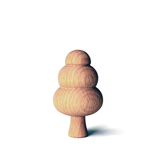 Mini Holly Tree