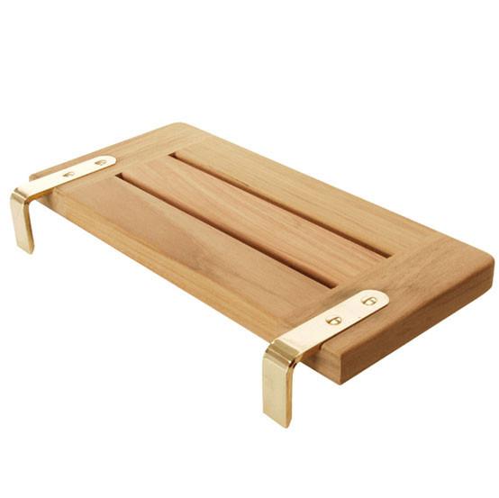 Safari Clip-on Tray