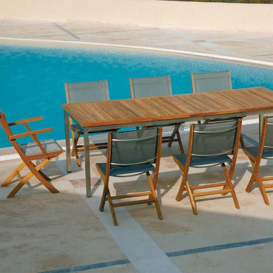 Horizon Folding Side Chair