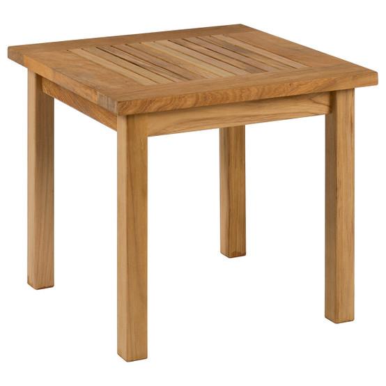 Monaco Square Coffee Table 17 inch
