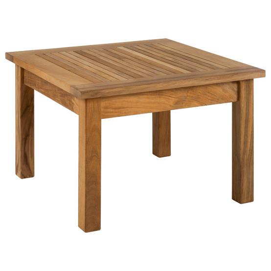 Monaco Square Coffee Table 23 inch