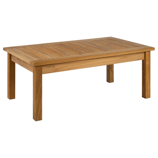 Monaco Rectangular Coffee Table 40 inch