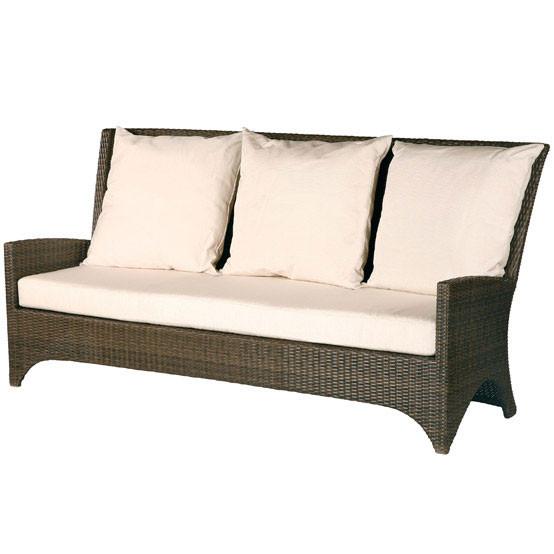Savannah Sofa Settee With Cushions