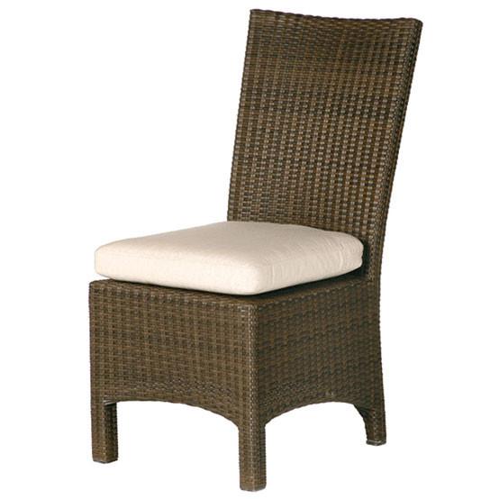 Savannah Dining Sidechair w/ Cushion