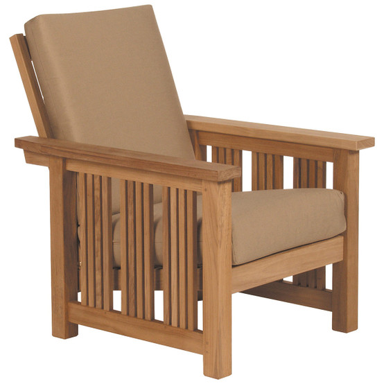 Mission Armchair Outdoor