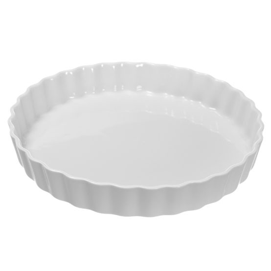 Round Tart and Quiche Pans