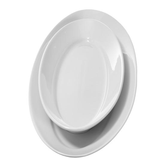 Fish Serving Platters