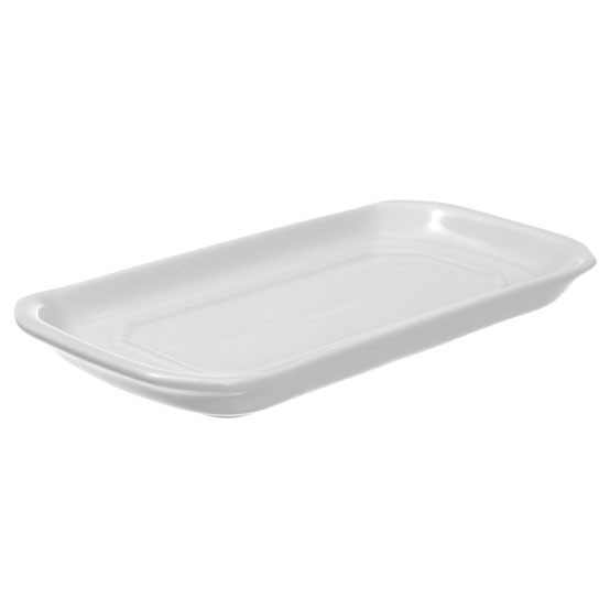 Covered Butter Tray American Size