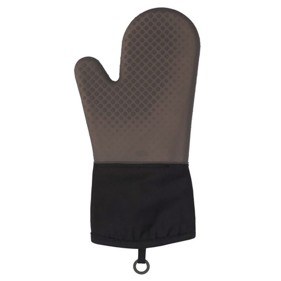 Good Grips Silicone Oven Mitt in Black