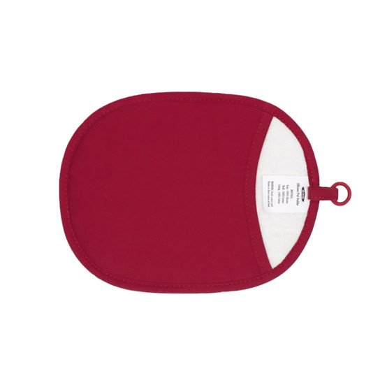 Good Grips Silicone Pot Holder in Red