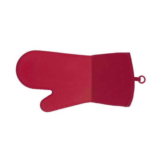 Good Grips Silicone Oven Mitt in Red