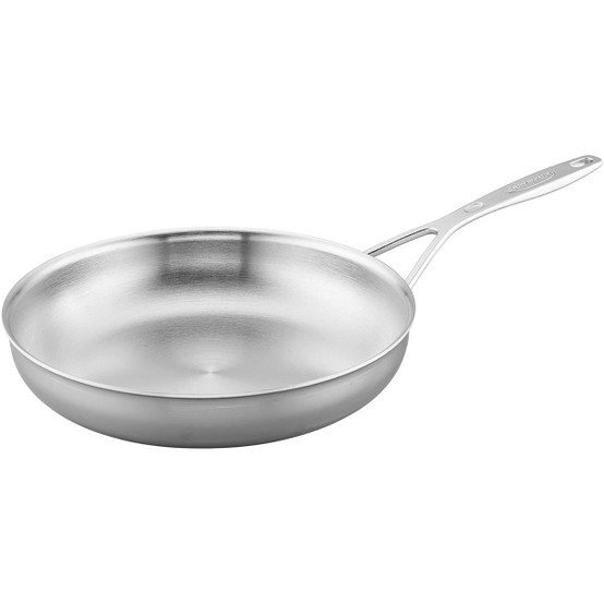 Demeyere Industry 11 Stainless Steel Fry Pan