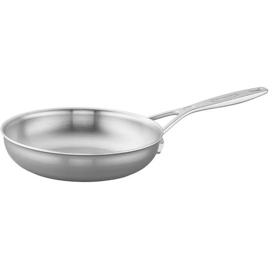Demeyere Industry 8 Stainless Steel Fry Pan
