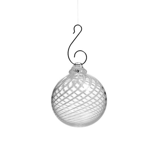 Snowdrift Ornament in Gift Box