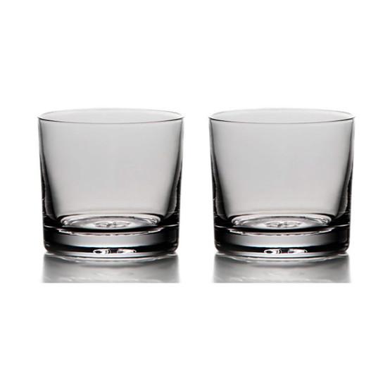 Ascutney Rocks Glasses (Set of 2)