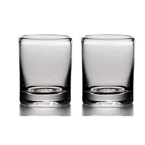 Ascutney Whiskey Glasses (Set of 2)