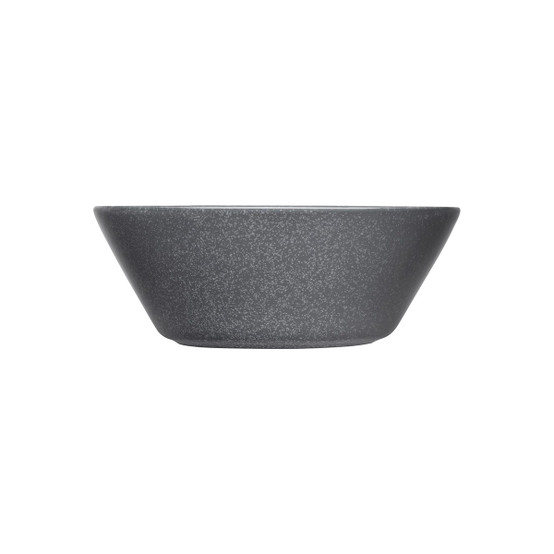 Teema Soup/Cereal Bowl in Dotted Grey