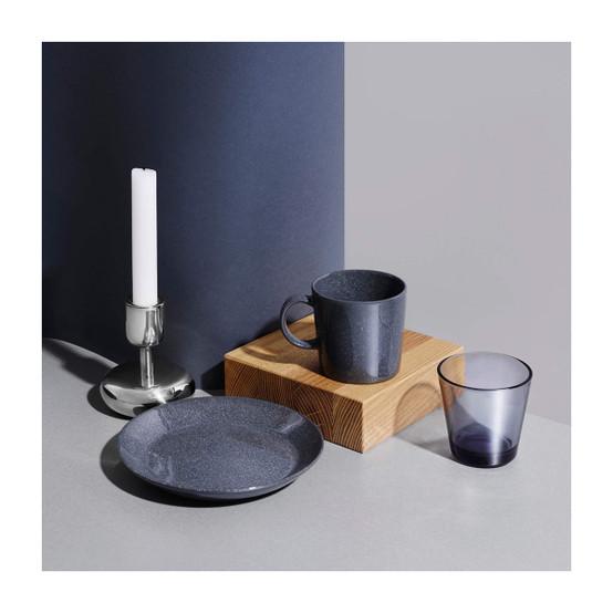 Teema Mug in Dotted Grey