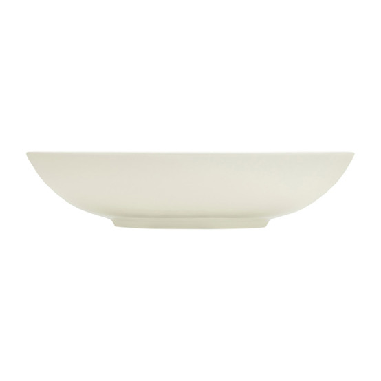 Taika 8 inch Coupe Bowl in White