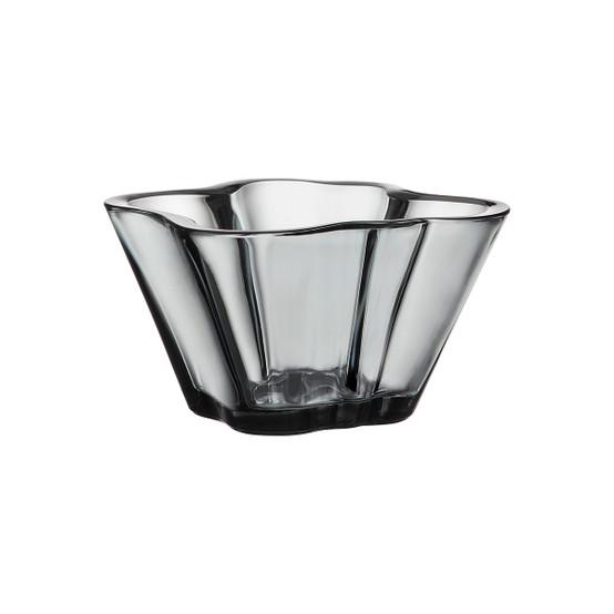 Aalto 3 inch Bowl in Grey