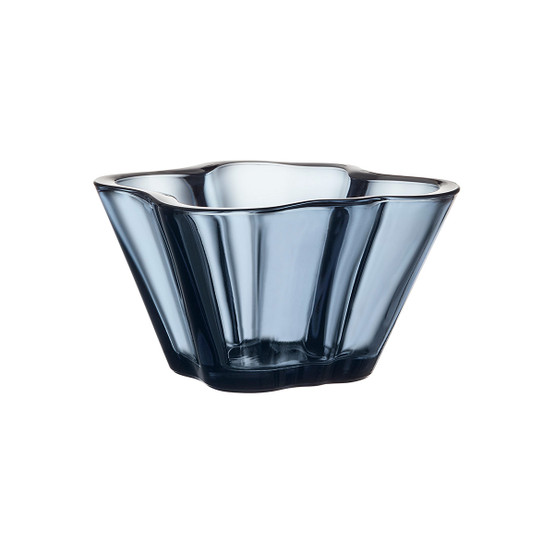 Aalto 3 inch Bowl in Rain