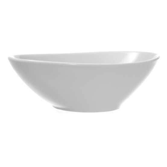 Fusion Oval Dip Dessert Bowl