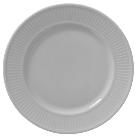 Plisse Plate 8.5 inches