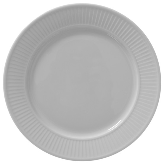 Plisse Plate 10 inch