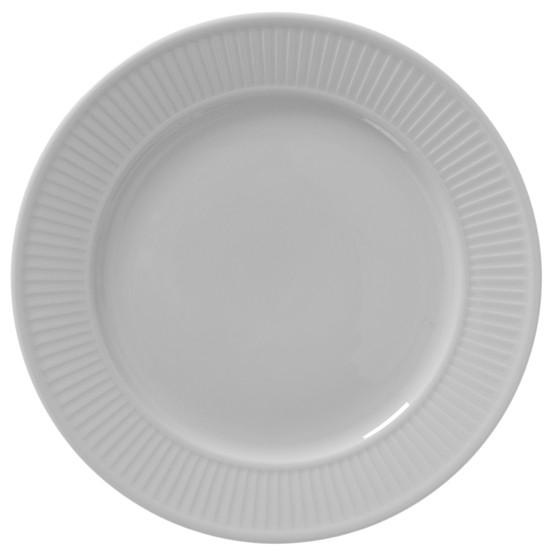 Plisse Plate 11 inches