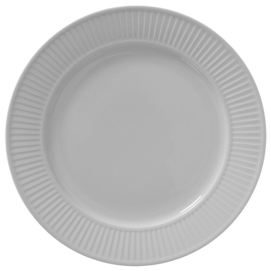 Plisse Plate 12.25 inches