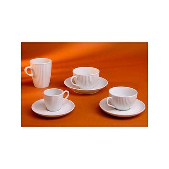 Plisse Tea Cup